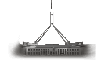 Photograph of Parliament House