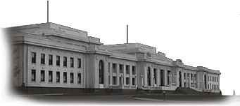 Photograph of Old Parliament House